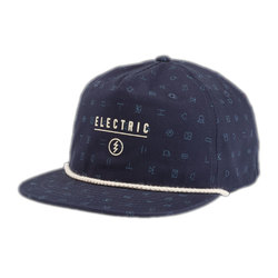 Electric Quebec Hat