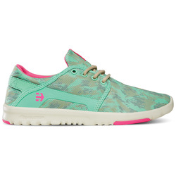 Etnies Scout Shoes - Womens