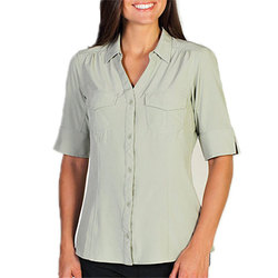 Ex Officio Camina Trek'r Shirt - Women's