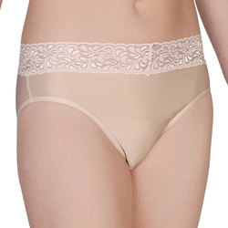 ExOfficio Give N Go Lacy Bikini Brief Underwear - Womens