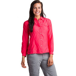 Women's Trek & Travel Shirts