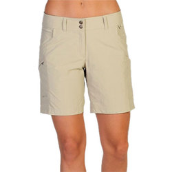 Ex Officio Nomad Shorts - Women's