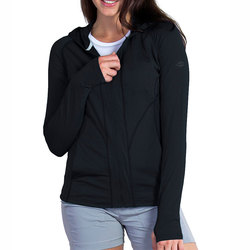 Exofficio Sol Cool Hooded Zippy