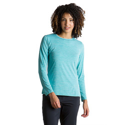 ExOfficio Sol Cool Kaliani L/S