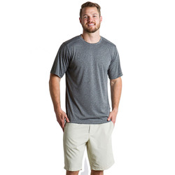ExOfficio Sol Cool Signature Tee - Men's
