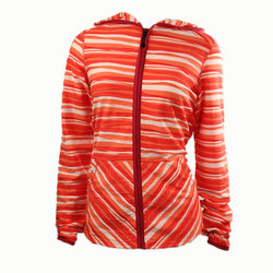 Ex Officio Techpressa Stripe Hoody - Women's