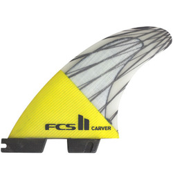 FCS II Carver PC Carbon Tri