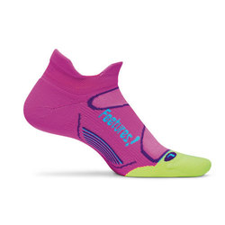 Feetures Elite Light No Show Socks