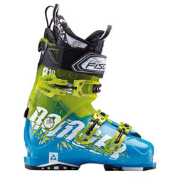 Fisher Ranger 10 Ski Boot 2014