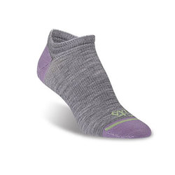Fits Ultra Lite Runner No Show Socks - Women's