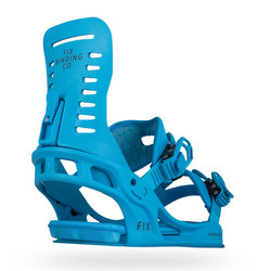 Fix Janurary Snowboard Bindings - Women's
