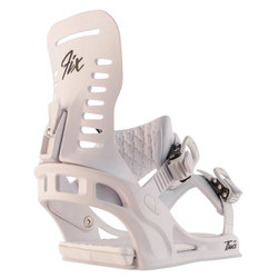 Fix Binding Co. Park Truce Snowboard Binding 2020
