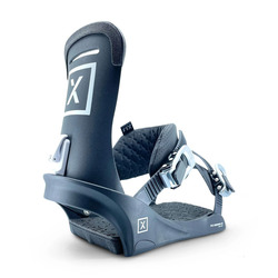 Fix Binding Co. Truce Snowboard Binding