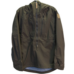 Fjallraven Keb Eco-Shell Anorak Jacket - Women's