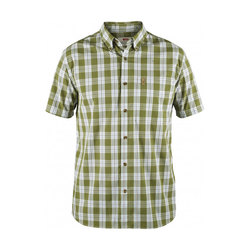 Fjallraven Ovik Button Down Shirt