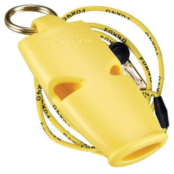 Fox 40 Micro Whistle