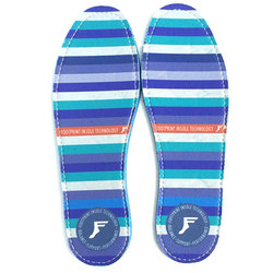 Foot Print Kingfoam Insoles - low profile