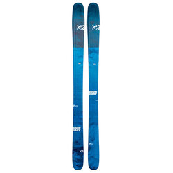 G3 Genuine Guide Gear Boundary 100 Skis - Women's