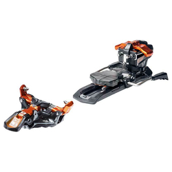 G3 Ion 12 Alpine Touring Binding 2018