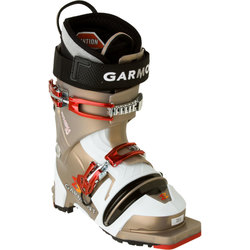 Garmont Athena Thermo Telemark Ski Boot - Women's 2011