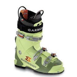 Garmont Helium G-Fit AT Boot - Women's 2011