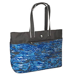geckobrands Oversized Beach Tote