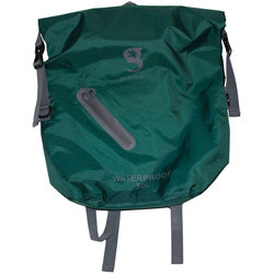 geckobrands Lightweight 30L Waterproof Backpack