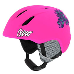 Giro Launch Kids Helmet