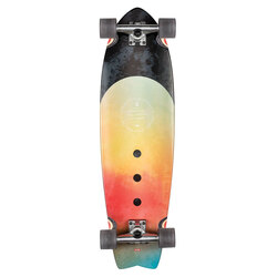 Globe Chromantic Comp Cruiser