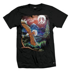 Gnarly Mt. Gnarly Tee