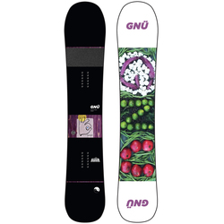 GNU Mullair Snowboard 2020