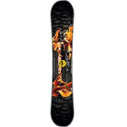 GNU Rider's Choice ASS C2 Snowboard