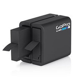GoPro Dual Battery Charger 4