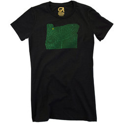Grafletics Homeslice Tee