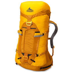 Gregory 25-50L Packs