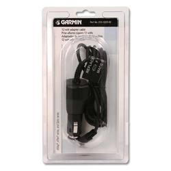 Garmin eTrex GPS Cigarette Lighter Adapter
