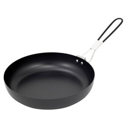 GSI Outfitter Folding Handle Fry Pan