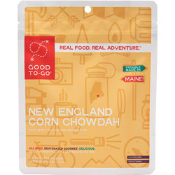 Good To-Go New England Corn Chowdah
