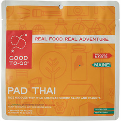 Good To Go Pad Thai Single Serving