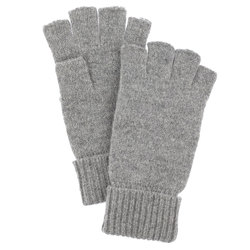Hestra Basic Wool Half Finger Glove