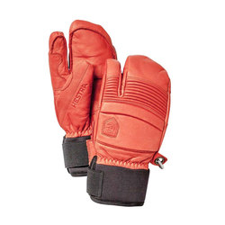 Hestra Fall Line 3 Finger Gloves