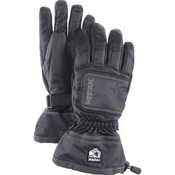 Hestra Full Leather CZone Powder Gloves