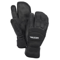 Hestra Vertical Cut CZone 3 Finger Glove
