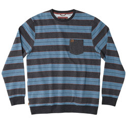 Hippy Tree Field Crew Sweatshirt - Men's