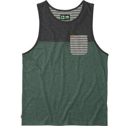 Hippy Tree Headland Tank - Men's