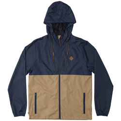 HippyTree Saddleback Windbreaker