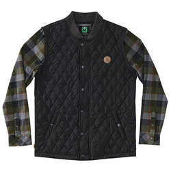Hippytree Stag Jacket - Mens