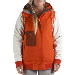 Holden Ashland Varsity Jacket - Women's