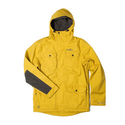 Holden Basin Jacket