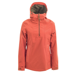 Holden Cascade Side Zip Jacket - Women's